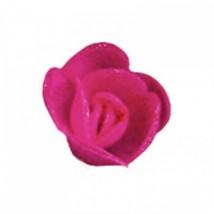 Розы малые малиновые (25мм)