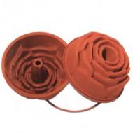 Форма силиконовая УНИФЛЕКС роза