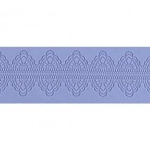 Коврик силиконовый для айсинга № 2