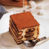 Крем десертный ТИРАМИСУ