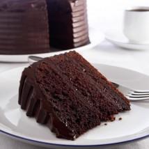 """Смесь для шоколадного бисквита """"Дабл Чок Кейк"""""""
