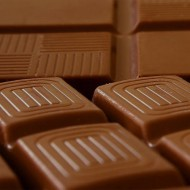 """Шоколад """"Плитка молочная Ариба"""" т.м. Master Martini"""