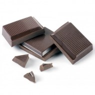 "Шоколад ""Плитка темная Ариба 57%"" т.м. Master Martini"
