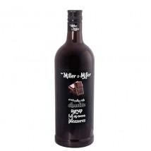 Сироп Темный шоколад 1л