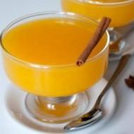 Смесь для суфле и мусса Апельсин