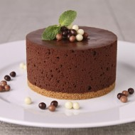 Смесь для суфле и мусса Шоколад