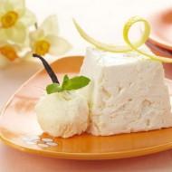 Паста десертная МАСКАРПОНЕ