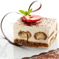 Паста десертная ТИРАМИСУ