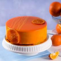 Краситель пищевой жидкий, 200 мл Оранжевый