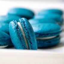 Краситель пищевой жидкий, 200 мл Синий