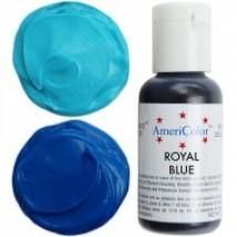 Краситель Americolor 21 гр Королевский синий (102)
