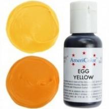 Краситель Americolor 21 гр Яично-жёлтый (106)
