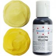Краситель Americolor 21 гр Желтый лимон (107)