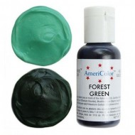 Краситель Americolor 21 гр Зеленый лес (109)