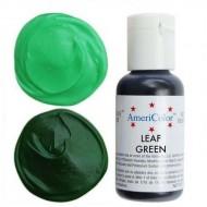 Краситель Americolor 21 гр Зеленый лист (111)