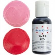 Краситель Americolor 21 гр Рождественский красный (121)