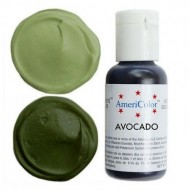 Краситель Americolor 21 гр Авокадо (129)