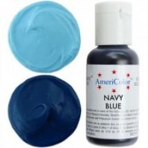 Краситель Americolor 21 гр Темно-синий (134)