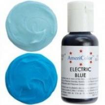 Краситель Americolor 21 гр Голубой электрик (160)