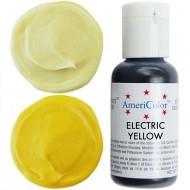 Краситель Americolor 21 гр Желтый электрик (161)