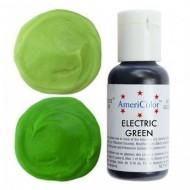 Краситель Americolor 21 гр Зеленый электрик (162)