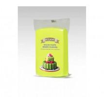 Сахарная мастика «Визьен» 0,5 кг светло-зеленая