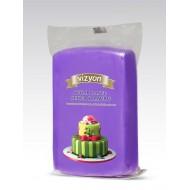 Сахарная мастика «Визьен» 0,5 кг фиолетовая
