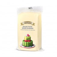 Сахарная мастика «Визьен» 0,5 кг кремовая
