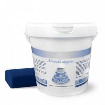 Сахарная мастика Dally 1 кг, синяя