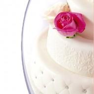 Мастика сахарная ванильная белая