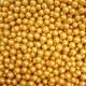 Шарики сахарные золотые 5 мм