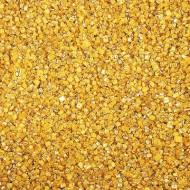 Декоративный сахар золотой