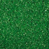 Декоративный сахар зеленый