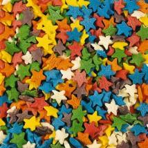 Звёзды разноцветные