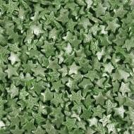 Звёзды зелёные перламутровые