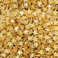 Звёзды золотые