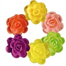 Розы малые сложные (40мм)