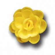 Розы малые сложные белые(50мм)