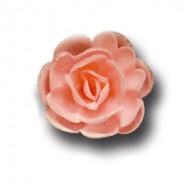 Розы малые сложные розовые (40мм)