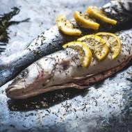 Смесь для рыбы Лимонная